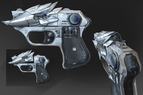 CF手游武器2