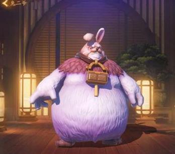 神都夜行录兔二爷