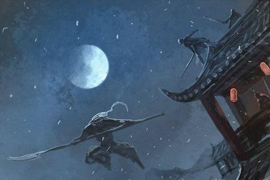 从《太吾绘卷》说起,国产武侠游戏不应只有噱头