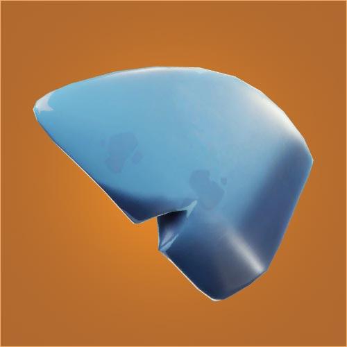 堡垒之夜手游鲨鱼鳍背包怎么得 鲨鱼鳍背饰获取介绍