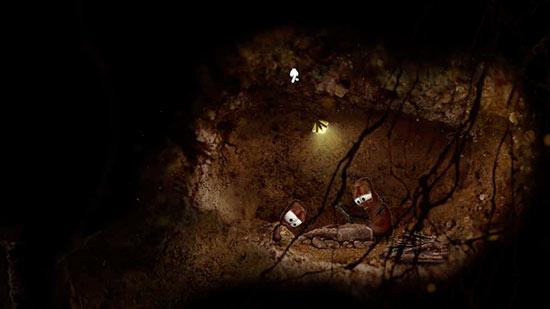 人不如蚂蚁系列?在这款游戏里,这只蚂蚁智力超群