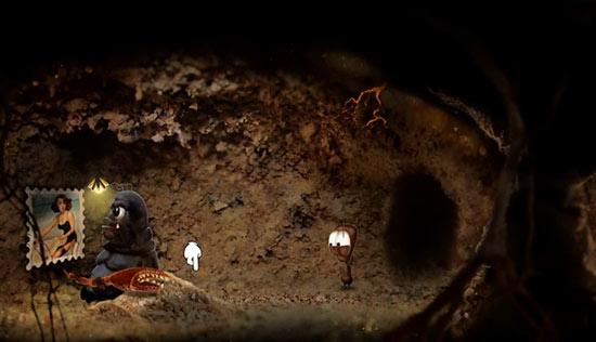 人不如蚂蚁系列?在这款游戏里,小小蚂蚁智力却超群