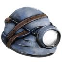 方舟生存进化沉重的矿工安全帽