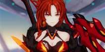崩坏3体验服2.7版本内容10月19日调整 女武神凯旋血色玫瑰加强
