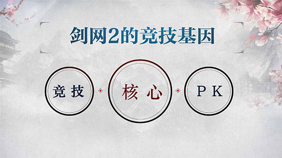 《剑侠情缘2: 剑歌行》上线时间公布,西山居腾讯游戏合力打造MMO品类革新者