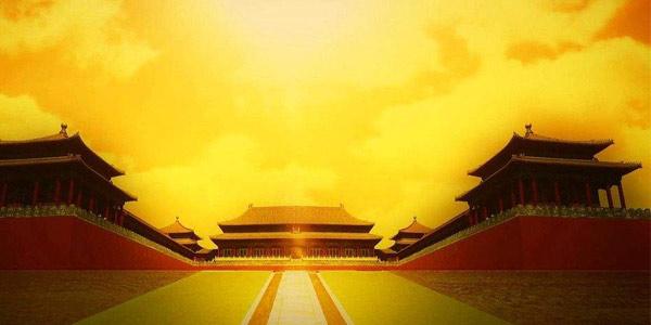 """亲手搭建""""宫殿"""" 腾讯首款故宫主题功能游戏曝光"""