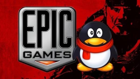 Epic Games融资12.5亿美元 腾讯六年已赚22倍