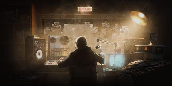 《这是我的战争》又有新DLC了!战地电报员奏响最后的广播