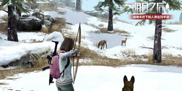 网易末日生存游戏 《明日之后》终于迎来iOS首发