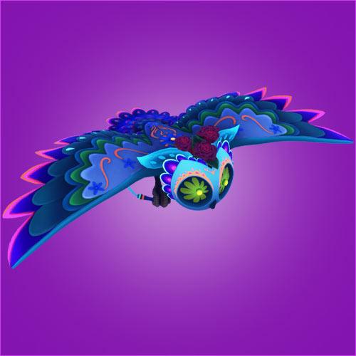 堡垒之夜手游滑翔机灵魂信使怎么得 灵魂信使滑翔伞介绍