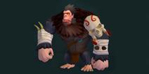 创造与魔法巨猿