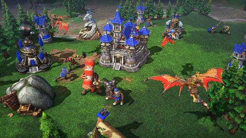 《魔兽争霸3:重制版》安排上了!