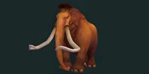 创造与魔法猛犸象