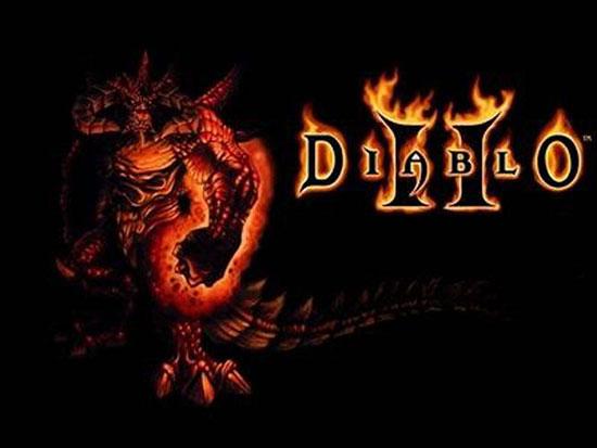 暴雪否认原计划嘉年华公布《暗黑4》 但确定在开发系列项目