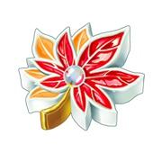 造梦西游5红枫瓷扣