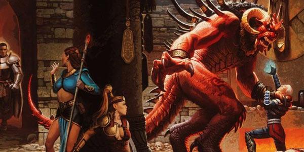 《暗黑》之父怼《暗黑破坏神:不朽》喷子:别犯浑