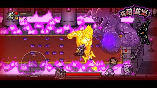 《失落城堡》手游将首测 或许是Roguelike里最爽的动作手游