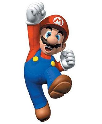 《超级马里奥兄弟》将拍动画电影