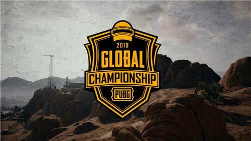 PUBG官方:《绝地求生》首个全球电竞赛季,明年元月开赛在即