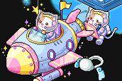 皮卡堂宇宙空间站