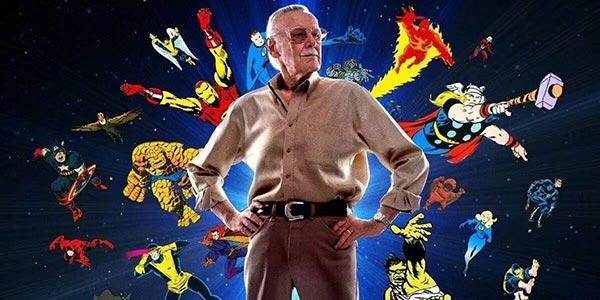 「就哔哔」传说陨落英雄依旧 说说你最喜欢的漫威英雄吧!