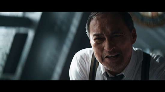 《名侦探皮卡丘》真人电影预告首曝 皮卡丘声音超有磁性!