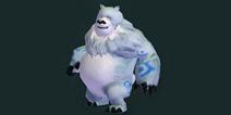 创造与魔法雪原熊大