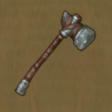 全球火力锤子怎么制作 锤子制作和使用方法