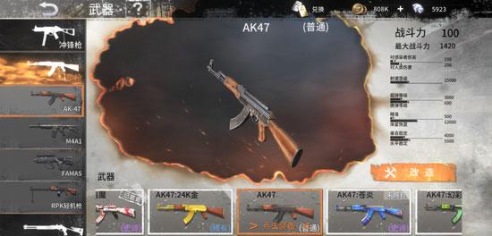 代号Z步枪