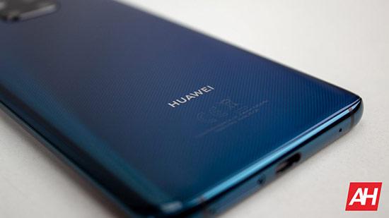 华为5G可折叠屏手机新爆料 或归属Mate系列