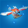 堡垒之夜手游滑翔机飞行锦鲤怎么得 飞行锦鲤滑翔伞介绍