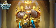 """""""圣杯之战""""开启,《王国纪元》世界战场再升级!"""