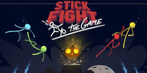 """网易获Steam《Stick Fight》正版授权 让人友尽的""""蛇精病大乱斗""""手游终于来了"""