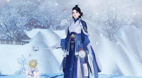 一梦江湖手游11月30日更新公告 晴雪节正式开启
