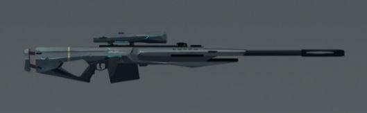 恙化装甲复仇者Ⅰ型