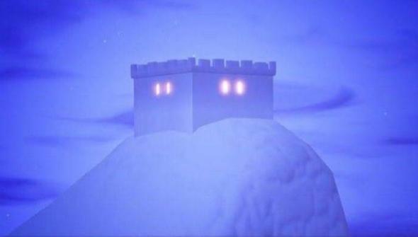 堡垒之夜文件数据显示 斜塔小镇可能被摧毁