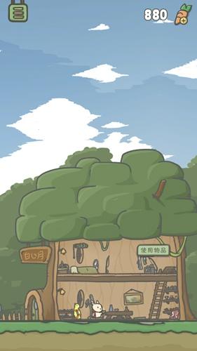 月兔冒险弓怎么得 tsuki月兔冒险弓获得办法图片