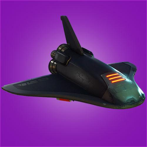 堡垒之夜手游滑翔机空间着陆器怎么得 空间着陆器滑翔伞介绍