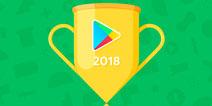 《绝地求生:刺激战场》强势夺得谷歌商店年度最佳手游
