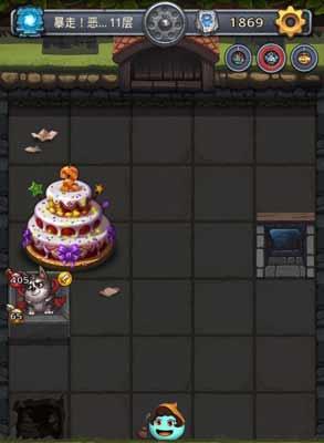 不思议迷宫趣味迷宫攻略 周年庆典趣味迷宫攻略