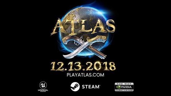 《方舟生存进化》开发商又一款开放世界新作 支持4万名玩家同屏
