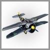 堡垒之夜X-4风暴战机