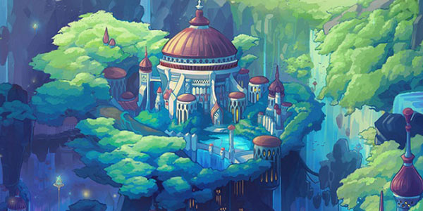 玩腻了传统的RPG 这款能自定义骑士团的游戏了解一下?
