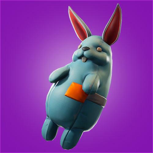 堡垒之夜手游贪吃皮兔背包怎么得 贪吃皮兔背饰获取介绍