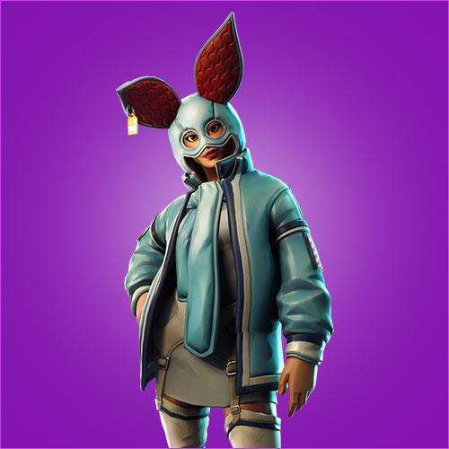 堡垒之夜手游长耳小兔怎么获得 长耳小兔服装获取介绍