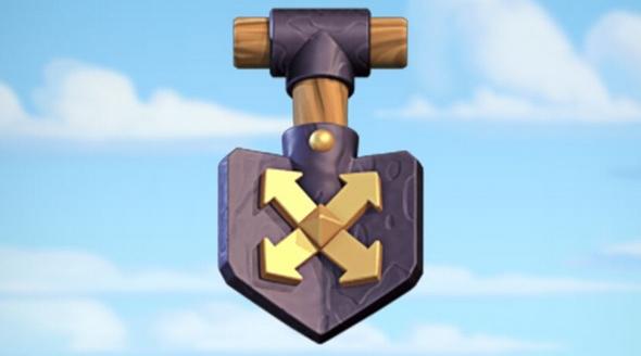 部落冲突11月更新及游戏性优化平衡调整