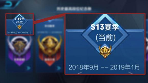 王者荣耀S14奖励