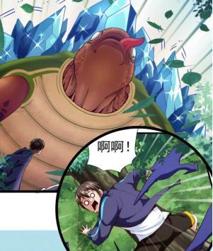 不思议迷宫首部官方漫画上线 穿越游戏世界的爆笑冒险