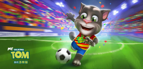 我的世界汤姆猫