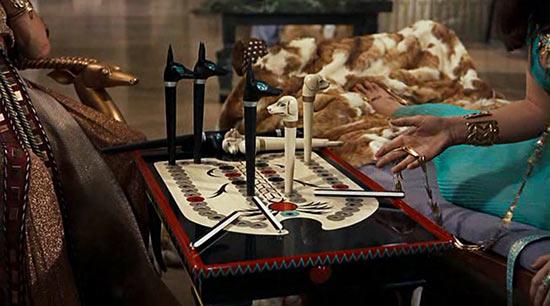 """4000年前的人也爱玩游戏?考古学家发掘出超古老的""""游戏机"""""""